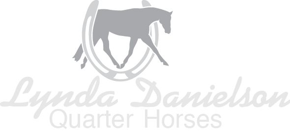Welcome to Lynda Danielson Quarter Horses at Rose Ranch!